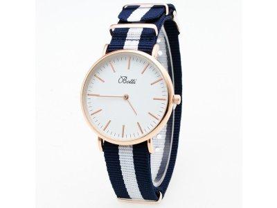 Dámské sportovně-elegantní hodinky