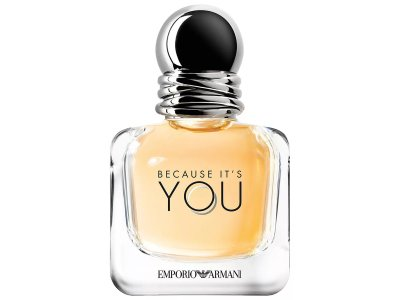 Giorgio Armani Emporio Armani Because It´s You